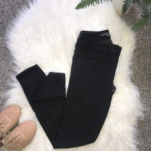 american eagle jegging | 2